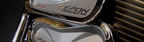EPON AF-302LH / 試打用ヘッドご用意しました・・・
