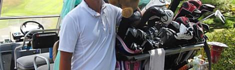 第42回 中部オープンゴルフ選手権本線、その3 / 南山C.C.