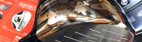 ロッディオ・タイプSドライバーの基本