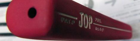 新製品 JOP グリップNO.4