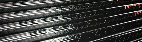 新製品アモルファス繊維がシャフト革命