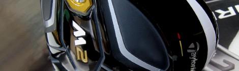 新製品テーラーメイドM2のリシャフト