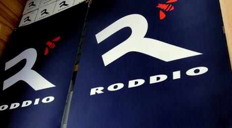 ロッディオさん、ありがとうございます。