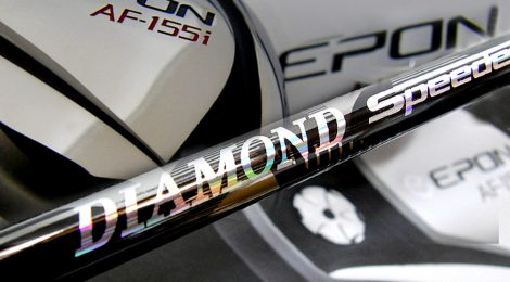 注目のダイヤモンドスピーダーと155i