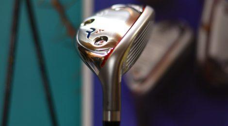 U5は幅広いゴルファーに人気!