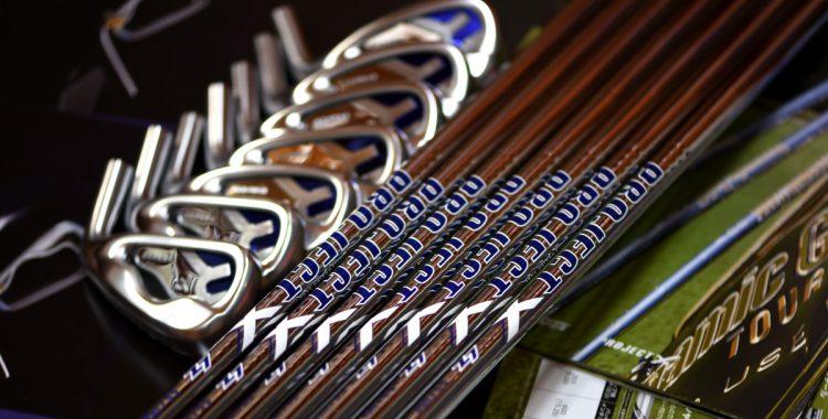 幅広いゴルファーに人気のロッディオ・フォージド