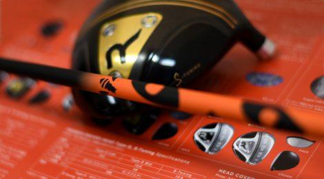 S-TUNINGにオレンジ旋風が・・・