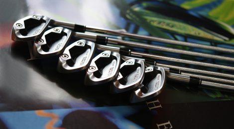 美しい仕上げのエポンAF-505 ゴルフクラフト 大信プロダクト