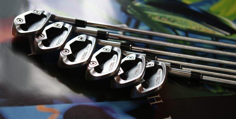 美しい仕上げのエポンAF-505|ゴルフクラフト 大信プロダクト
