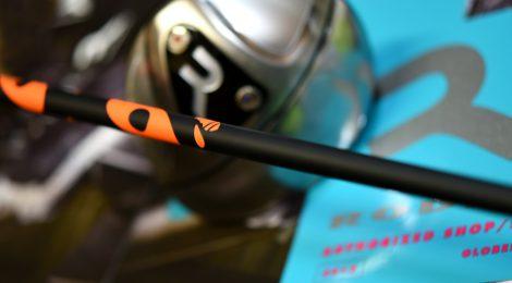 ロッディオタイプMドライバーとNPシリーズシャフト|ゴルフクラフト 大信プロダクト