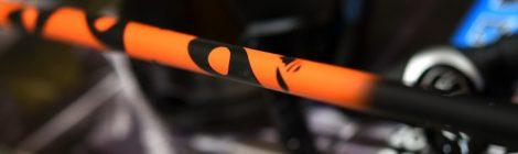 軽くて強いロッディオNPシリーズシャフト|ゴルフクラフト 大信プロダクト