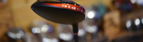 ロッディオの新製品SデザインオーバーサイズFチューンドライバー|大信プロダクト