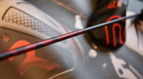 ロッディオTTシリーズシャフト|ロッディオSデザインの短尺ドライバー
