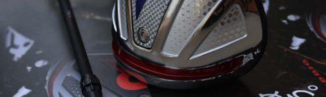 ロッディオドライバー|ロッディオ Sデザイン シルバーフェースドライバー