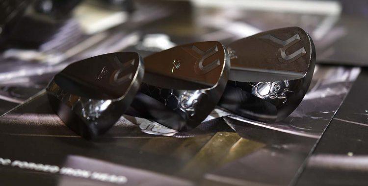 ロッディオCCフォージドウェッジ|メーカーオプション DLC ダイヤモンドカーボンコーティング