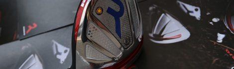 ロッディオSデザインドライバー|マット仕上げのシルバーフェース