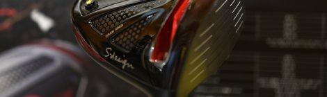 ロッディオSデザインドライバー|ウェイトスクリ交換でチューニング